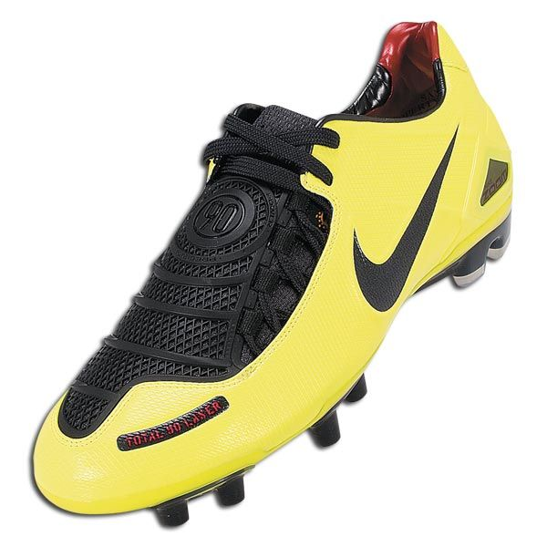 the latest c323b bbc7c Nike T90 Laser I Yellow