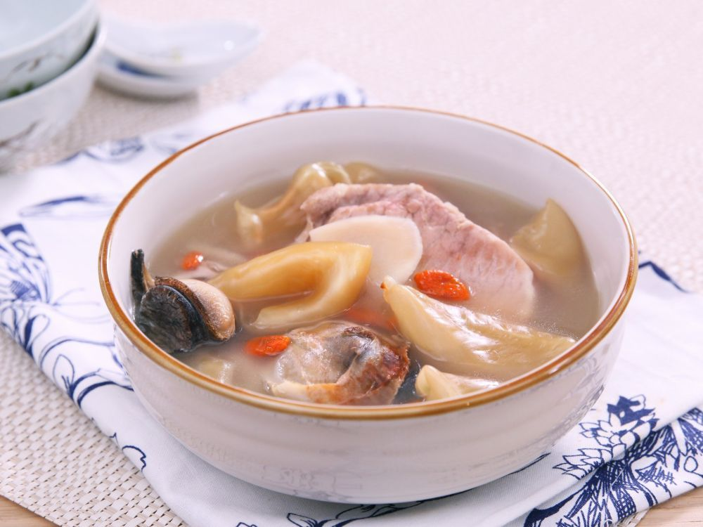Fish maw and conch soup soup stew recipes pinterest fish daydaycook is the hottest new culinary website across asia offering step by step instructions and videos on how to cook chinese food recipes forumfinder Gallery