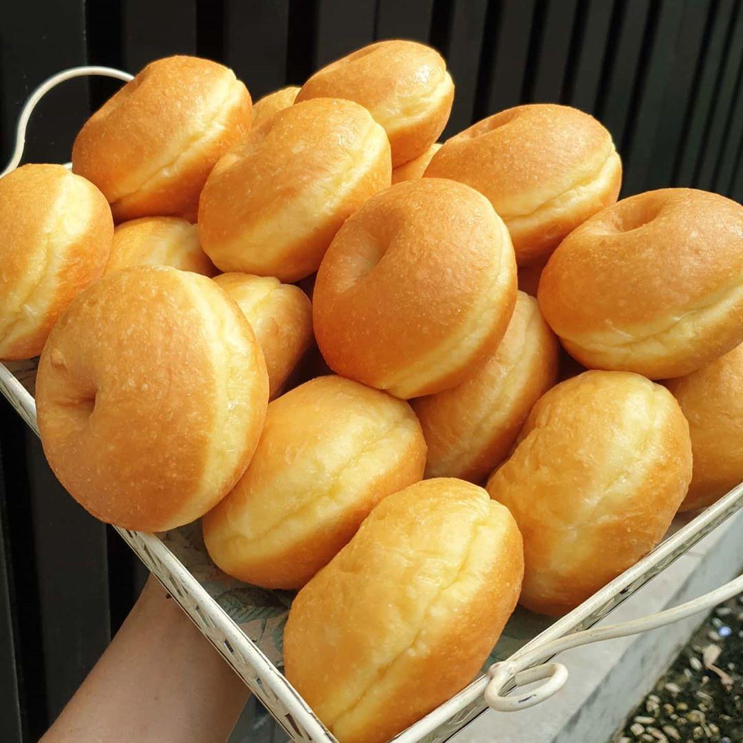 Pin Di Resep Roti