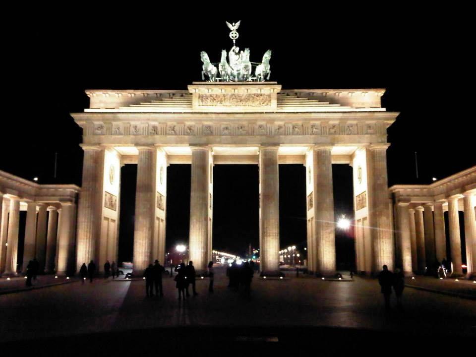 Single party berlin brandenburg