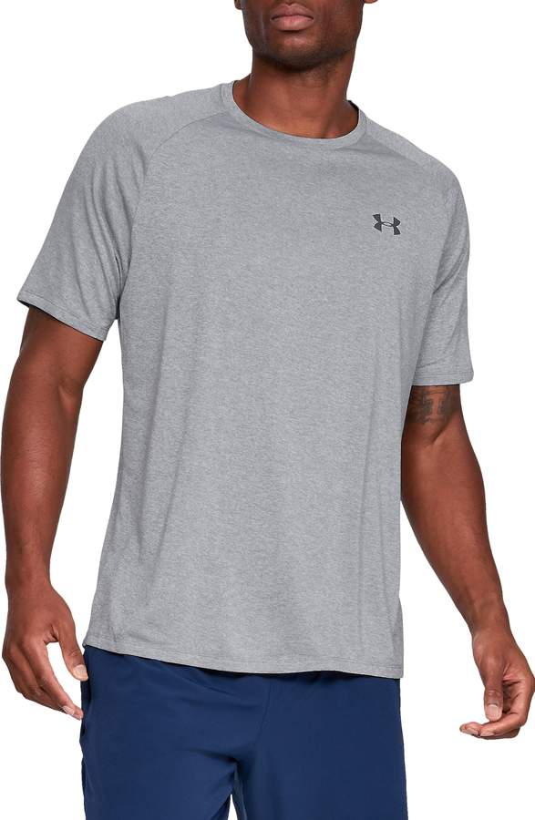 629ec590 Men's Under Armour Ua Tech™ T-Shirt, Size XX-Large - Blue in 2019 ...