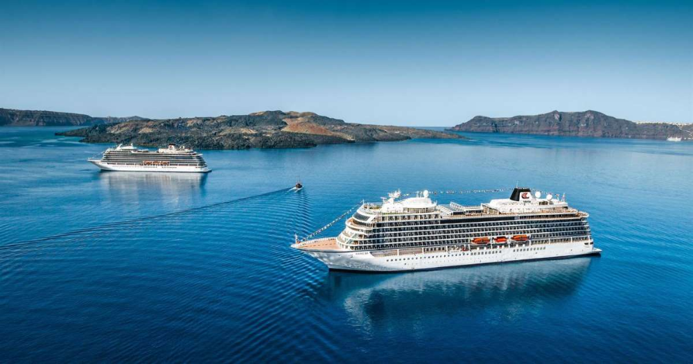 The votes are in—the best cruise ships in the world have ...