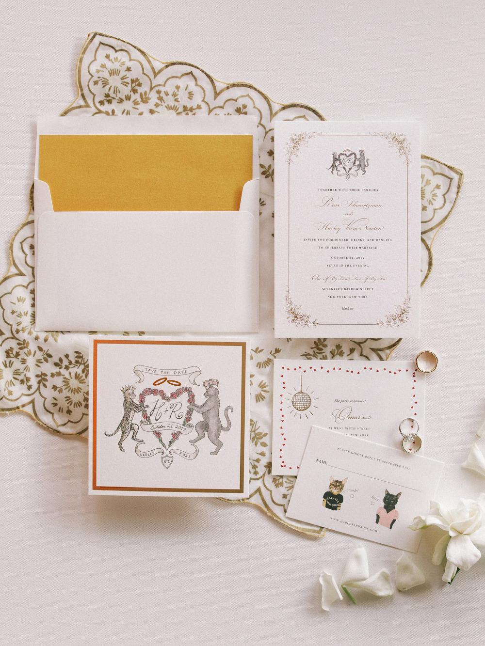 Inside Hong Kong Based It Girl Feiping Chang S Elaborate Wedding Extravaganza In Capri Affordable Wedding Invitations New York Wedding Valentines Day Weddings