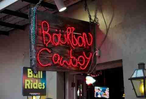 We Rated Every Bar on Bourbon Street | Bourbon street, New ...