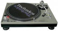Technics SL 1200 MK 2 DJ Turntable