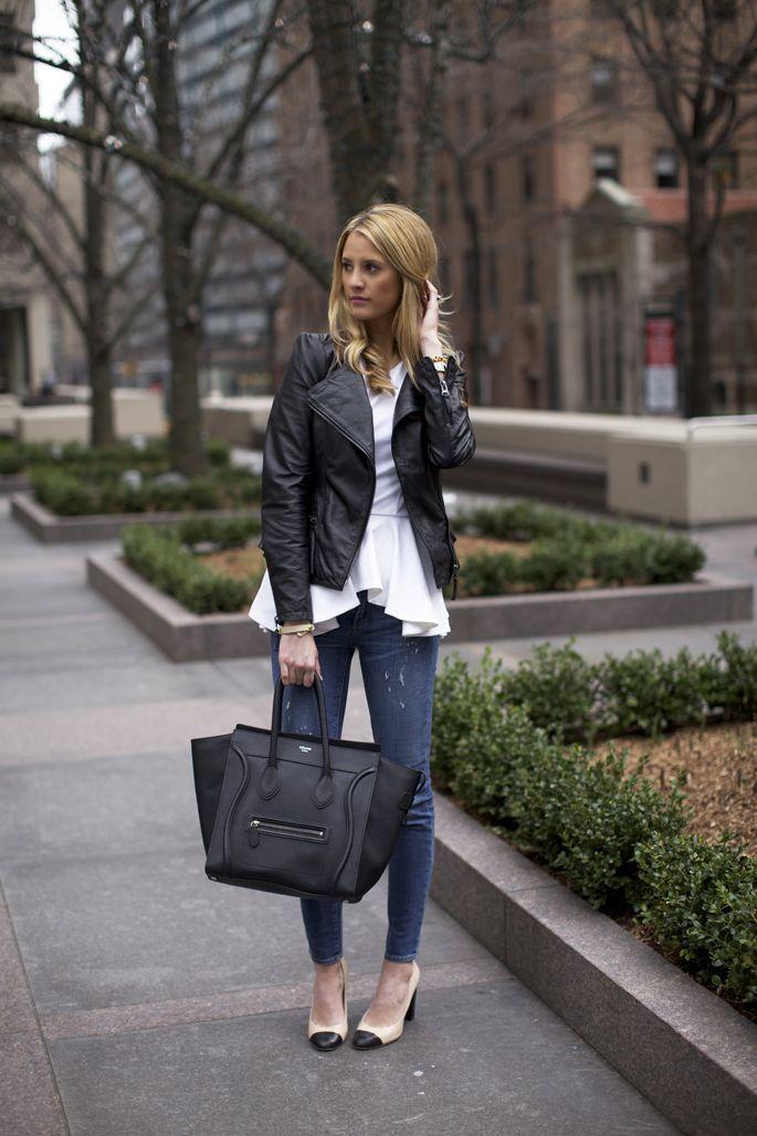 Zara Jacket Ronny Kobo Top J Crew Pants Shoes Celine Bag Michael Kors Watch Stella Dot Bracelet Poshlocket