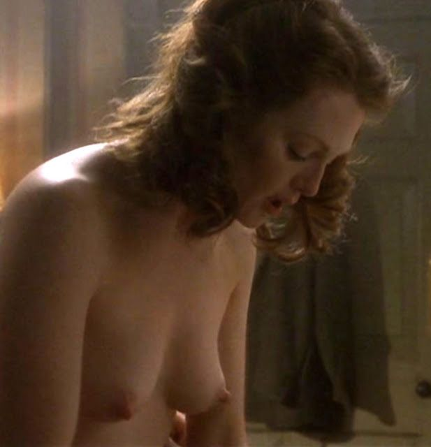 Julianne moore boogie nights sex scene