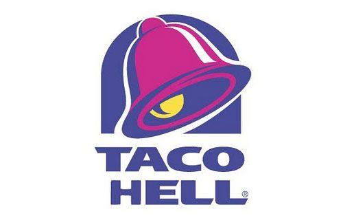 Pin By Amanda Lynn On Real Marketing Taco Bell Secret Menu Taco Bell Logo Taco Bell