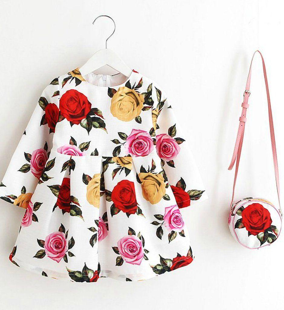 f54202648 Cute Party Dress
