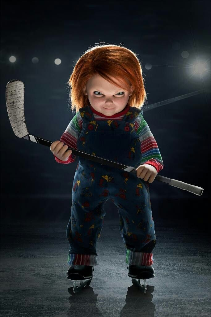 Pin by Johnny on Horror Chucky doll, Chucky, Childs play