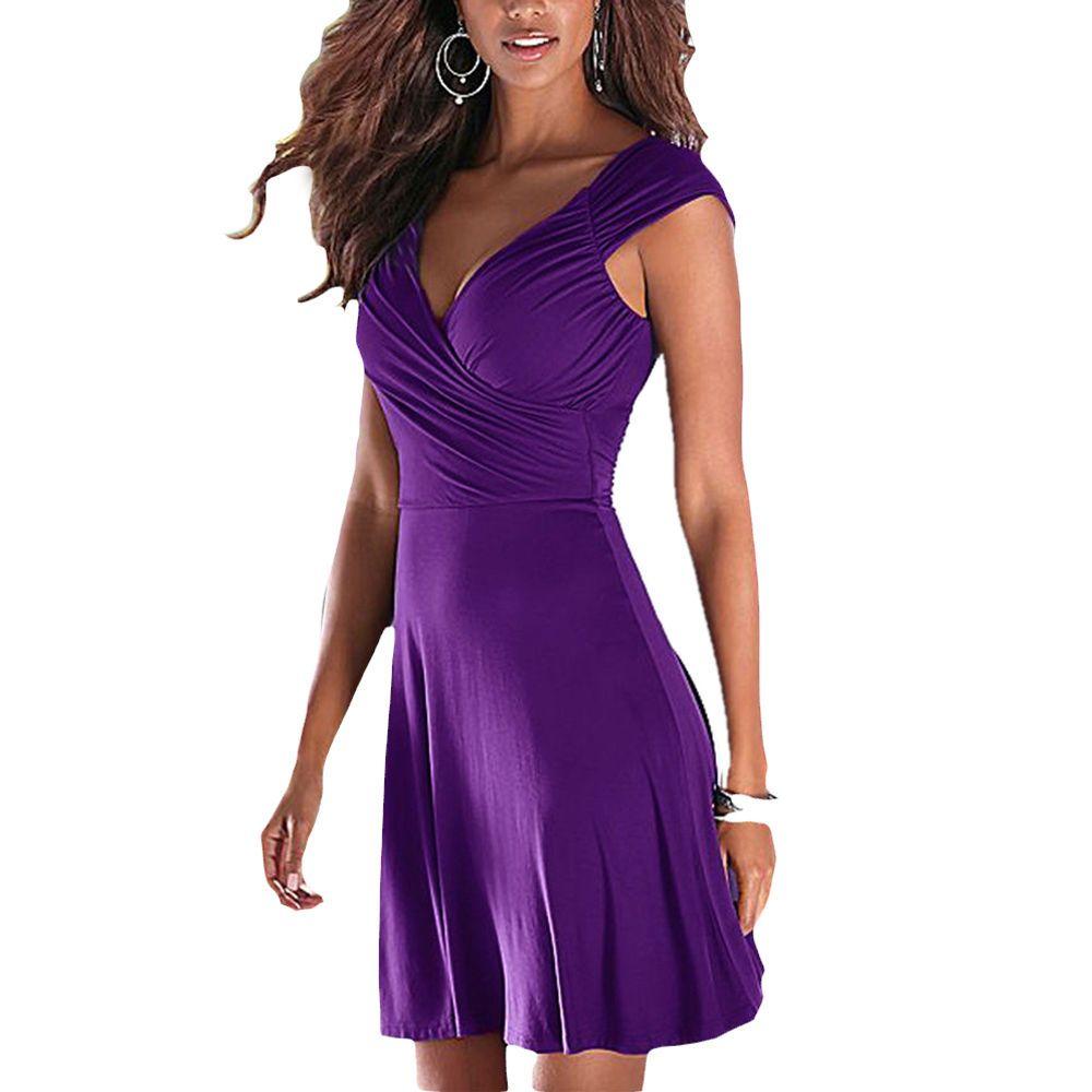 Sexy Short Mini Dress https://twitter.com/bd0925   Must Have Fashion ...