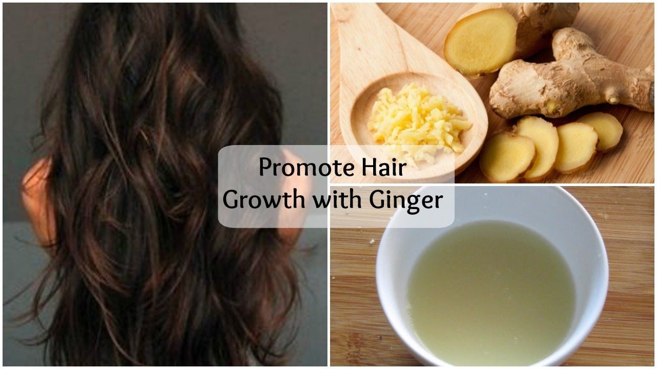 Diy Ginger Hair Mask For Extreme Hair Growth Promote Hair Growth Extreme Hair Growth Promote Hair Extreme Hair