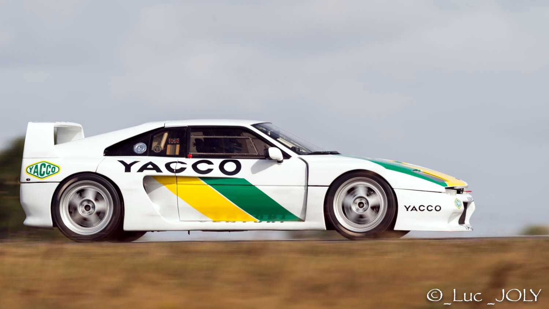 Venturi 400 Trophy Race Car | Classic Cars | Pinterest | Cars