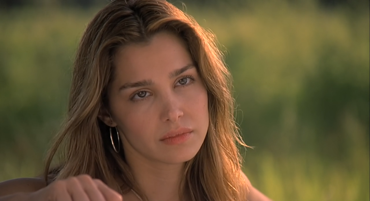 Gina Philips Jeepers Creepers Gina Phillips Creature Feature