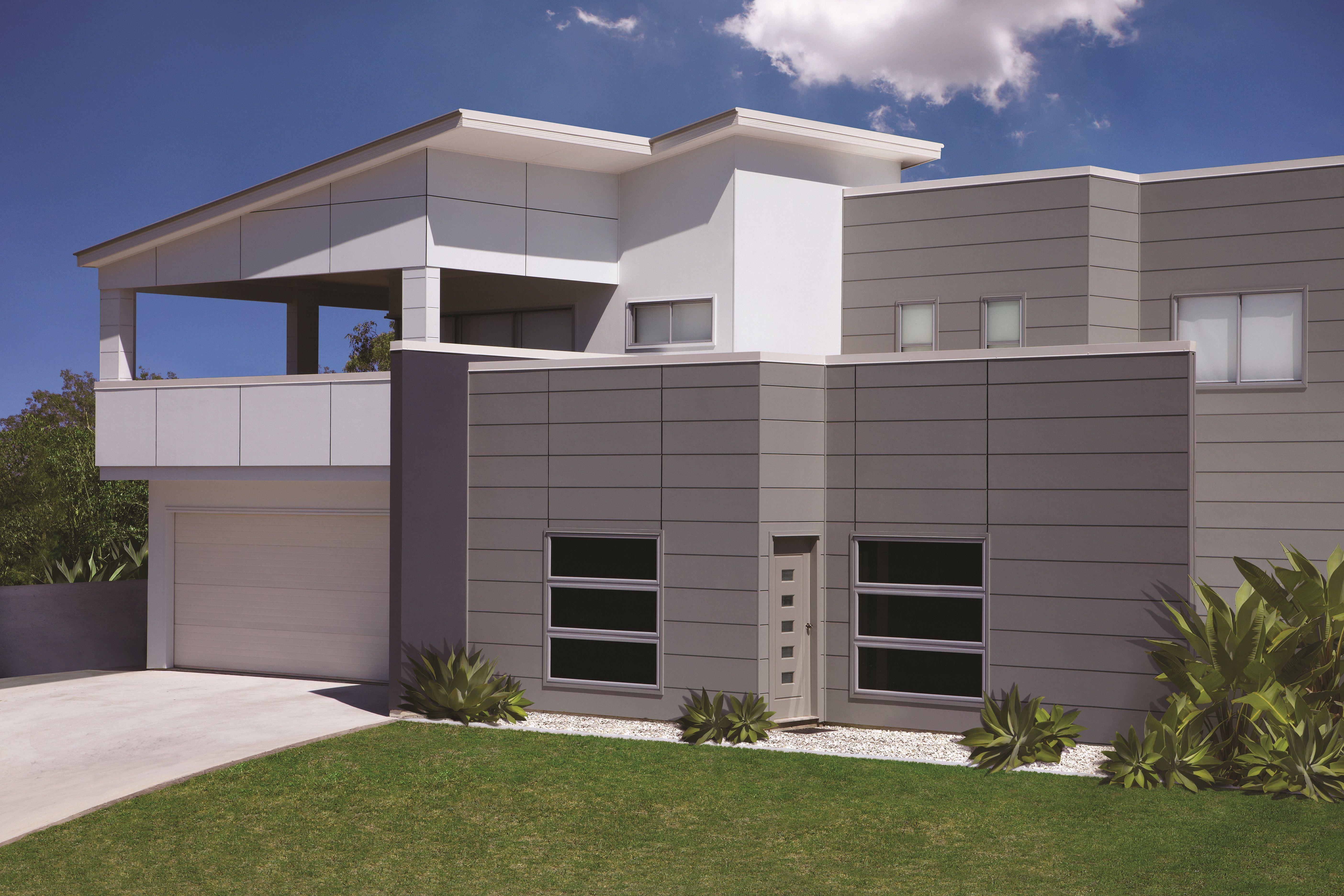 Scyon Scyon Stria Cladding Wonderful Houses House