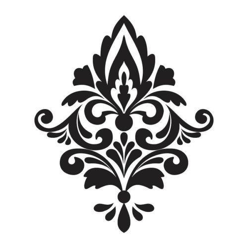 ecdd10f03e71de7ceadf86a6f68bfb60.jpg (500×500) | Stencil ...