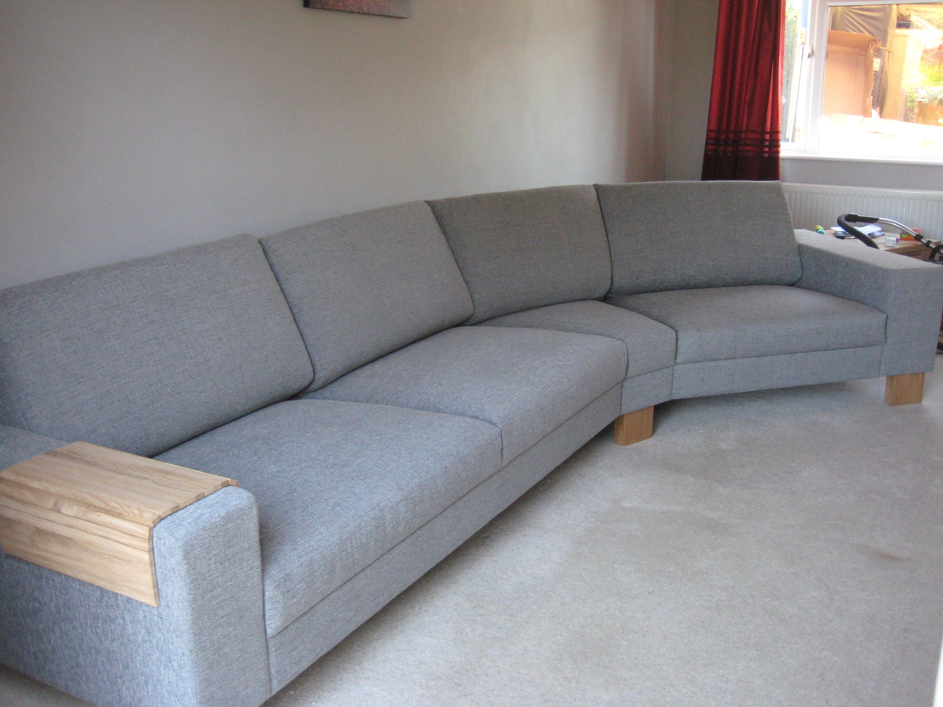 45 Degree Sectional Sofa Norwalk Ord Sectional Sofa With 2