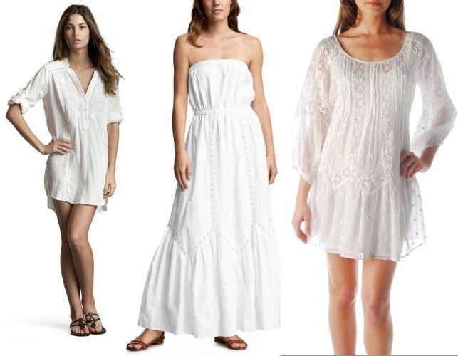 8f11339fe8 gettinfitt.com white sundresses (11)  sundresses · White SundressWhite Summer  DressesDress ...