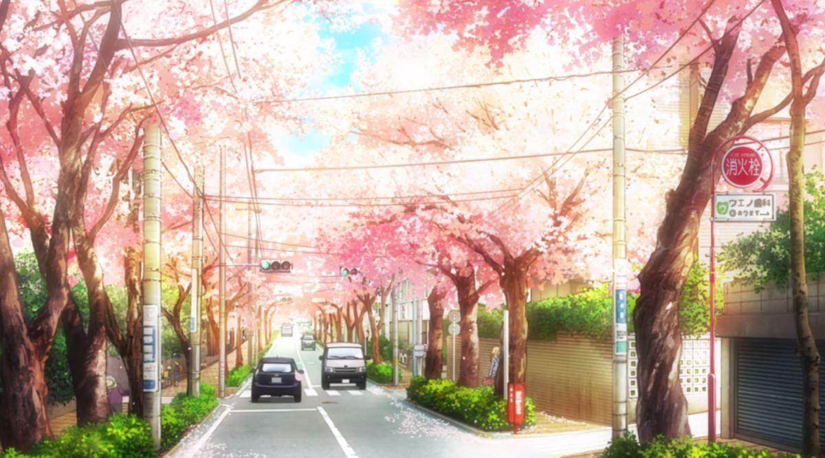 Shigatsu wa Kimi no Uso 四月は君の嘘, アニメ, かをり