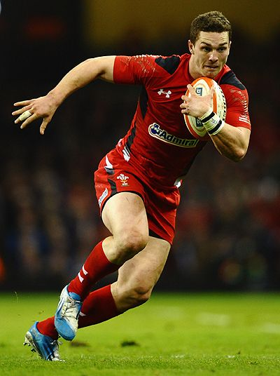 The Top 100 Rugby Union Players In The World In Pictures Telegraph Rugby Dragon Rojo Dragones