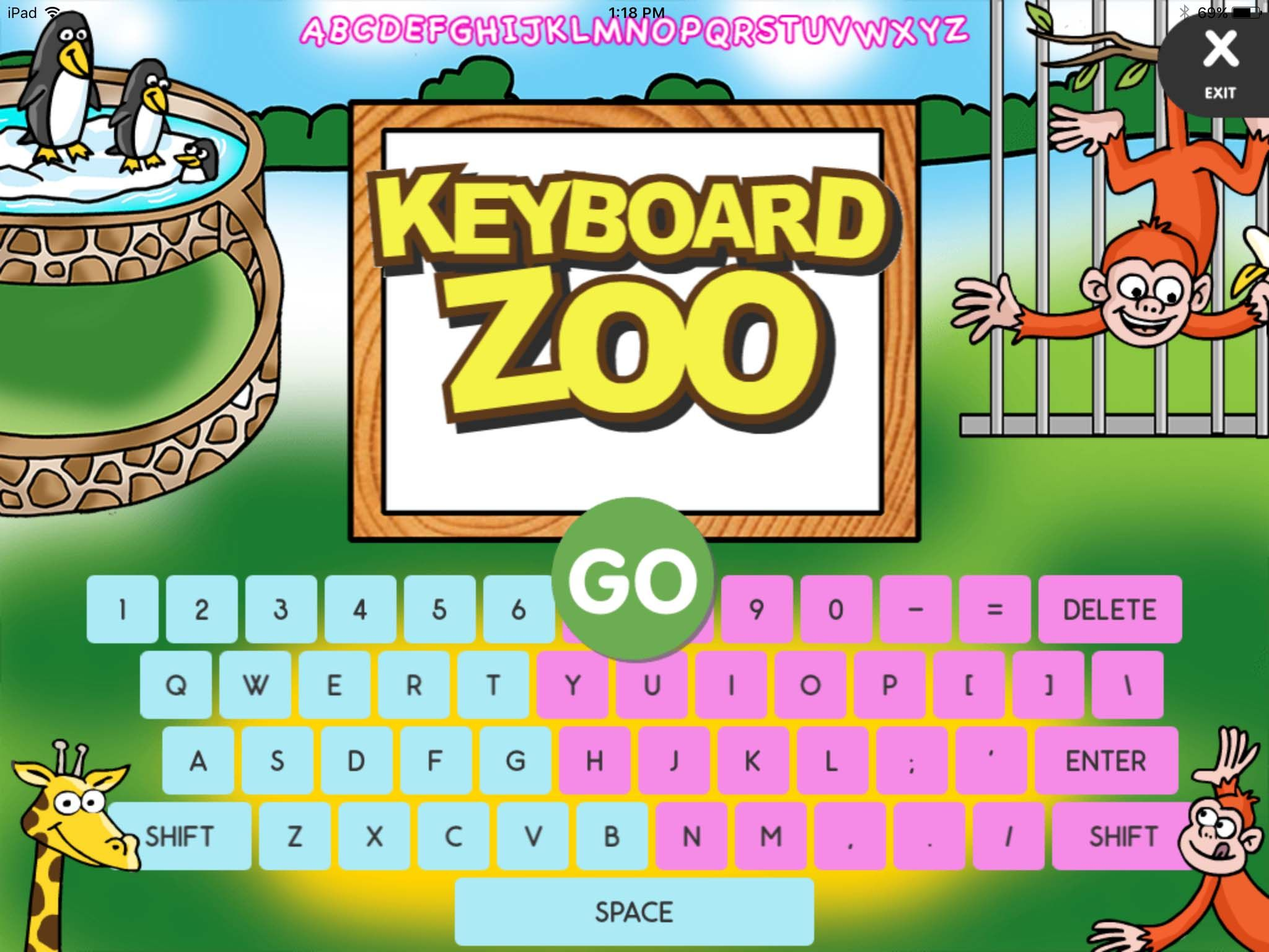 Key Boarding For Primary I Was So Excited To Find An Free
