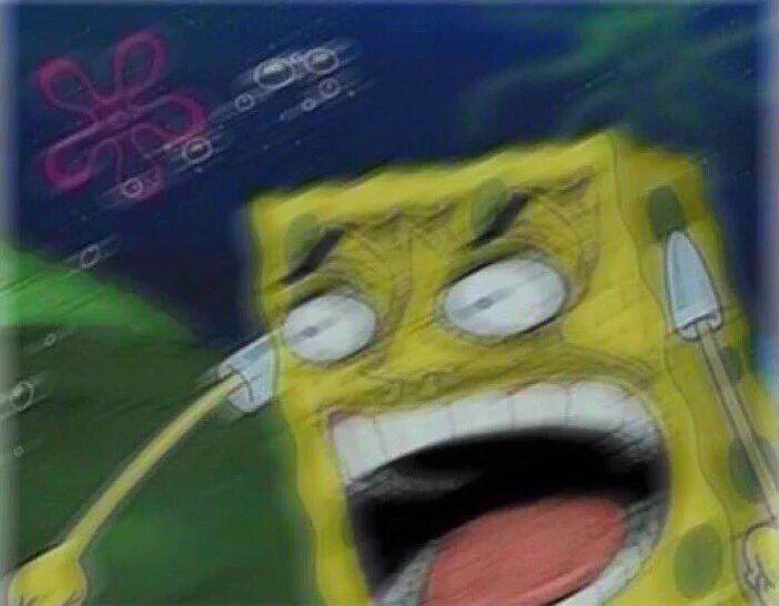 Spongebob Funny Face Meme : Exosnatchedjustinsfansparty twitter search reaction
