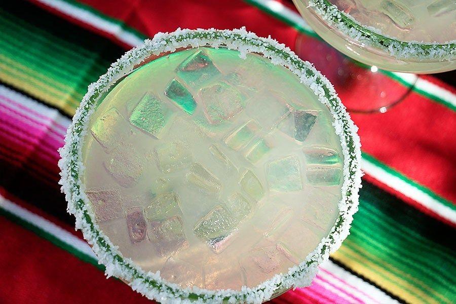 A real margarita how to make margaritas margarita