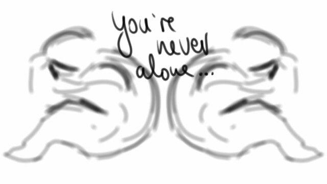 Sosem vagy egyedül...