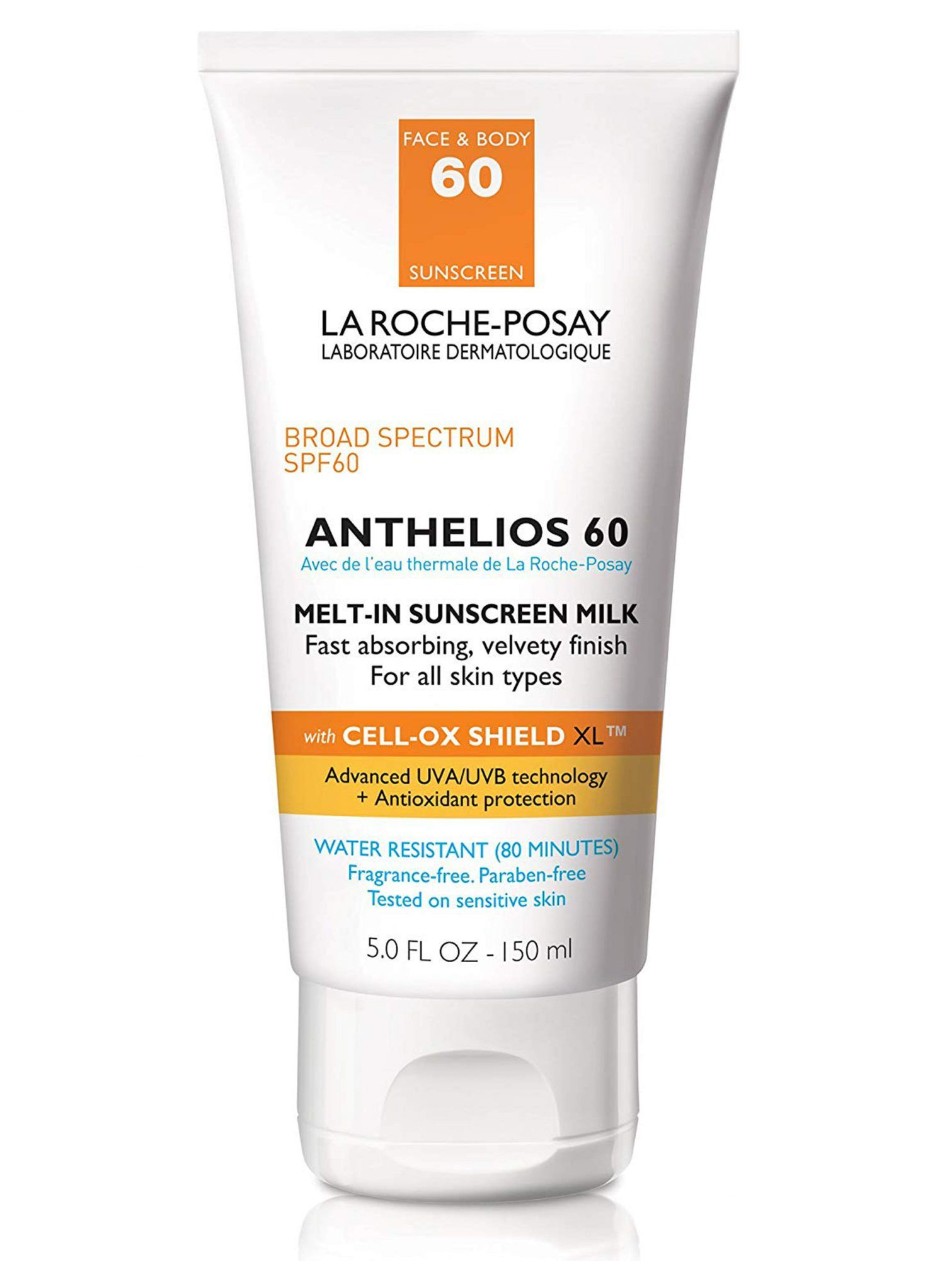 This Sunscreen Just Earned A Perfect Score From Consumer Reports For The Fifth Time And It S On Amazon In 2020 Sunscreen Moisturizer Face Sunscreen Best Sunscreen For Tattoos