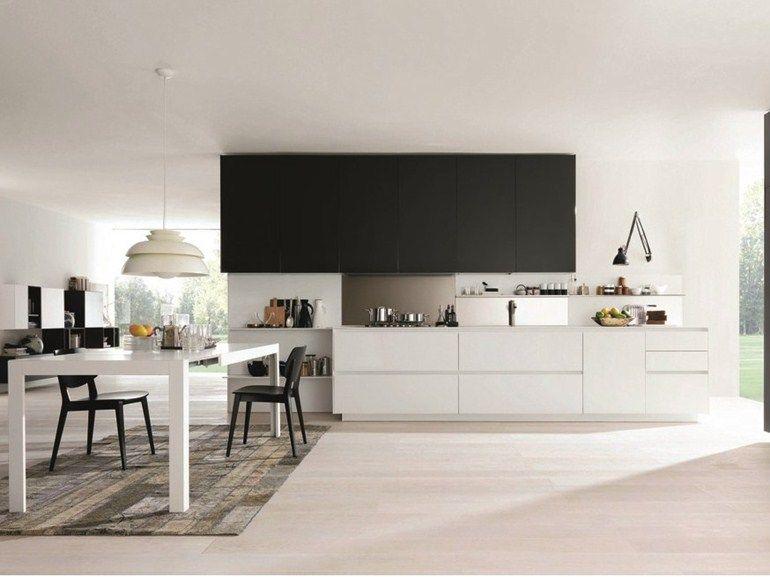 Kubic. Infinite possibilità compositive La cucina Euromobil ...