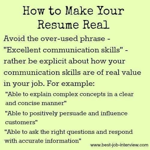 Resume For Interview Sample Pinsarah Brinegar On Life  Pinterest  Life Hacks Adulting And .