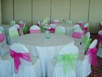 Pink and lime wedding decorations lime green fuchsia hall pink and lime wedding decorations lime green fuchsia hall decoration idea colorful decoration junglespirit Images