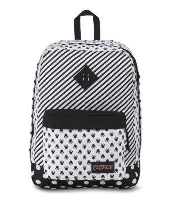 Shop The Disney Super Fx Backpack For The Perfect Hybrid Of Jansport Style And Disney Magic Made In Cute Jansport Backpacks Disney Backpacks Stylish Backpacks