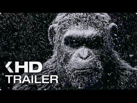 War for the Planet of the Apes (2017) Full Movie Hindi Dubbed Watch Online ESubs | FullMovieOnlineWatch.Com
