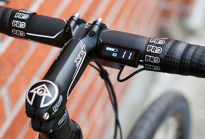 Shimano Electronic Gear Shift System Alfine Di2 Bike Bike