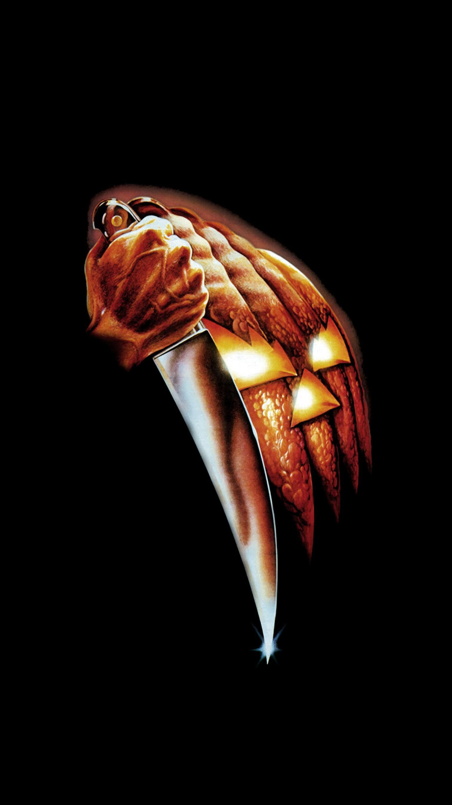 Halloween (1978) Phone Wallpaper Moviemania in 2020