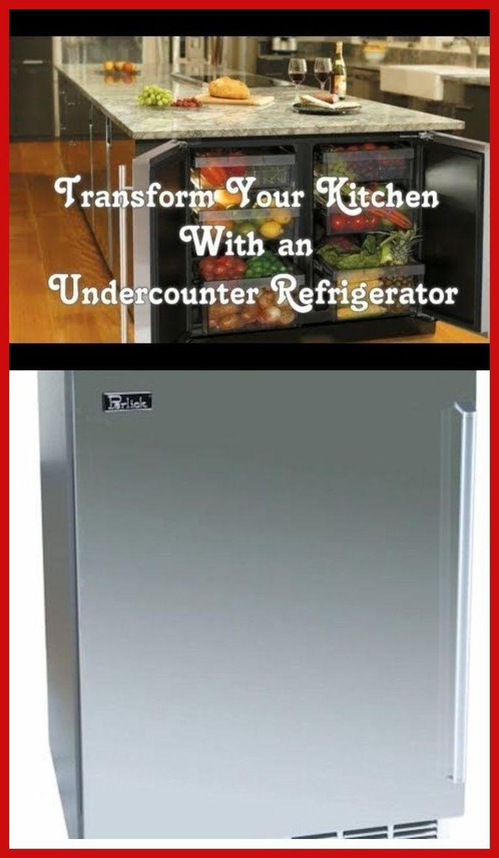 Perlick Undercounter Refrigerator In 2020 Undercounter Refrigerator Refrigerator Kitchen
