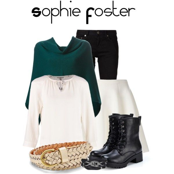 Keeperfinder Com Clothes: Sophie Foster- Keepers Of The Lost Cities By
