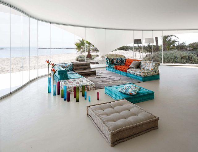 roche bobois canap table et meuble design du nouveau catalogue ct maison