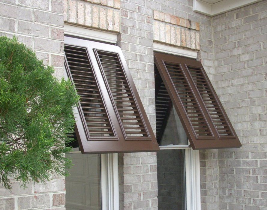 Awning Window Shutters At Lowes Bahama Exterior How To Build Shutter Blinds Homemade Wood