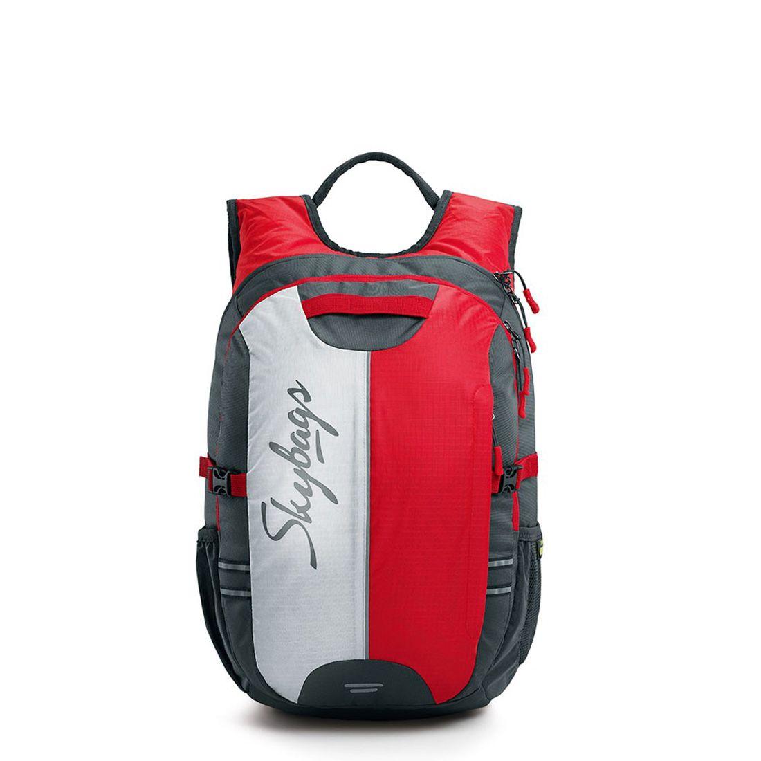 b379a1ecd2 Skybags Strider 03 Red