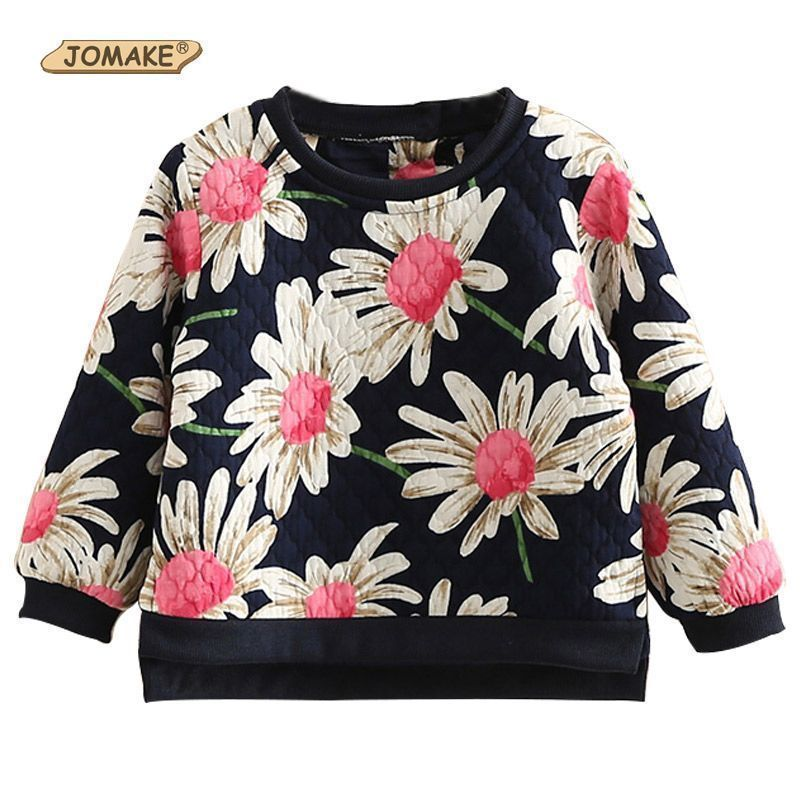 87dfc334b Baby Girls Spring Autumn Cotton Sweaters Little Girls Comfortable ...