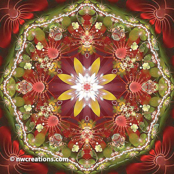 Mandalas of Forgiveness and Release 22 - Mandala Monday - Mandalas of Forgiveness and Release Part 5 - http://go.shr.lc/1Kg8vxe
