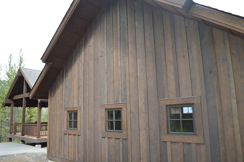 Montana Siding And Windows