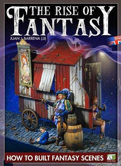 MTSC's News From The Front: Product Spotlight: The Rise Of Fantasy: How to Bui...