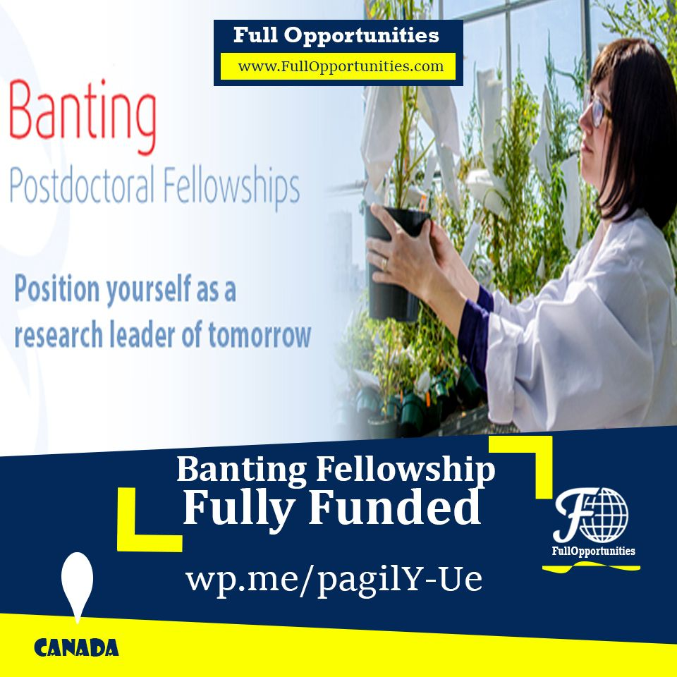 how to start a scholarship fund in canada