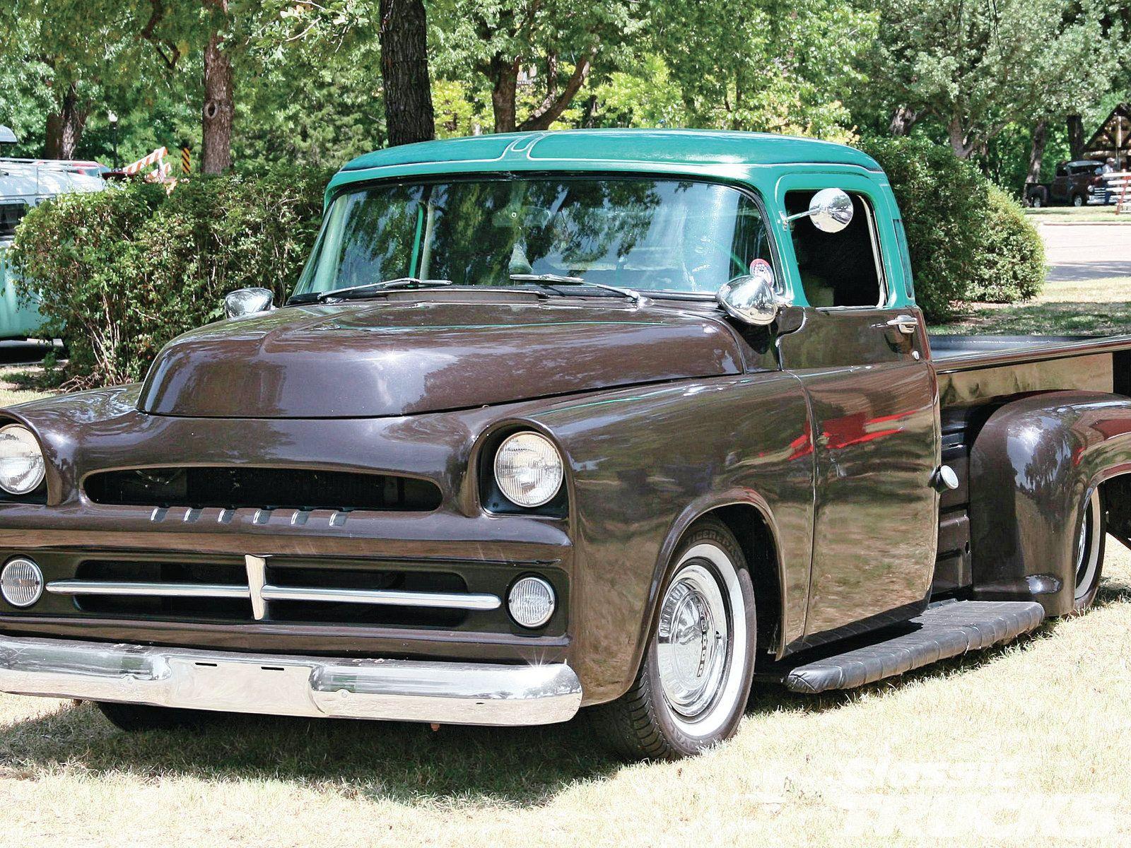 1957 dodge truck google search