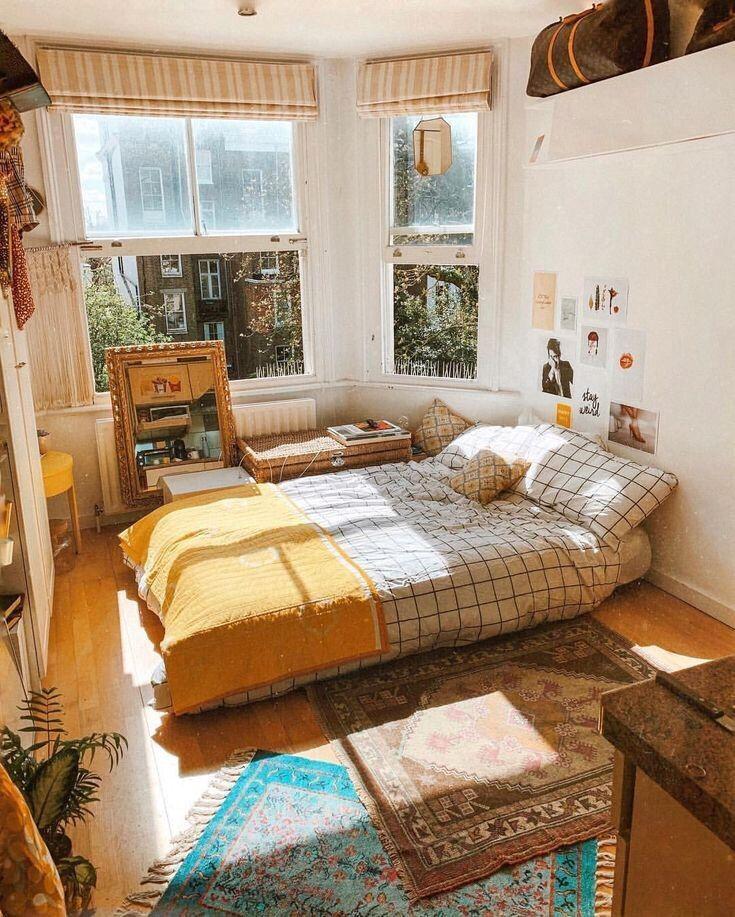 14 Sweet Room Design Ideas Aesthetic Bedroom Dream Rooms Aesthetic Rooms Bedroom design ideas online