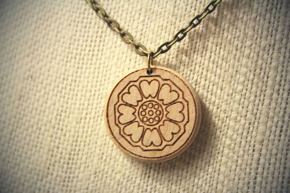 Avatar The Last Airbender White Lotus and Elements 3D Printed Stainless Steel Pendant and Keychain