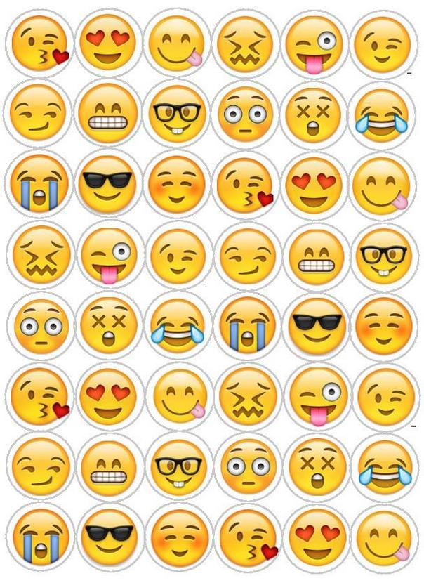 Pin By Yara Margot On Emoji Pinterest Birthday Emoji Cake And Emoji